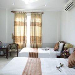 Отель Camellia 5 Hotel Вьетнам, Ханой - отзывы, цены и фото номеров - забронировать отель Camellia 5 Hotel онлайн комната для гостей фото 3