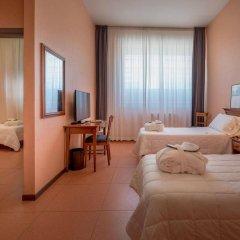 Отель Villa Eur Parco Dei Pini комната для гостей