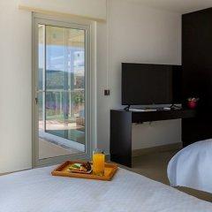 Отель Villa Chremado удобства в номере