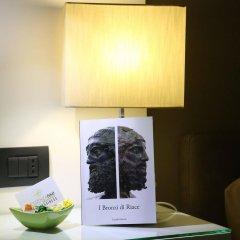 Отель L'Essenza B&B Италия, Реджо-ди-Калабрия - отзывы, цены и фото номеров - забронировать отель L'Essenza B&B онлайн