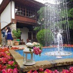 Отель Chakarova Guest House Болгария, Сливен - отзывы, цены и фото номеров - забронировать отель Chakarova Guest House онлайн детские мероприятия