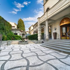 Отель Montebello Splendid Hotel Италия, Флоренция - 12 отзывов об отеле, цены и фото номеров - забронировать отель Montebello Splendid Hotel онлайн фото 5