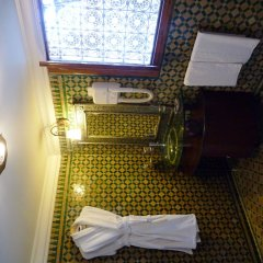 Отель Palais d'Hôtes Suites & Spa Fes Марокко, Фес - отзывы, цены и фото номеров - забронировать отель Palais d'Hôtes Suites & Spa Fes онлайн удобства в номере