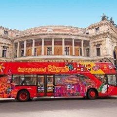 Отель Palazzo Sitano Италия, Палермо - 1 отзыв об отеле, цены и фото номеров - забронировать отель Palazzo Sitano онлайн городской автобус