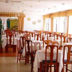 Отель Monica Isabel Beach Club питание фото 3