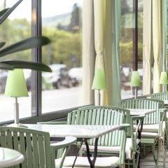 Hotel Beau Rivage Бавено питание