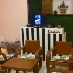 Отель B-trio Guesthouse Таиланд, Краби - отзывы, цены и фото номеров - забронировать отель B-trio Guesthouse онлайн питание фото 3