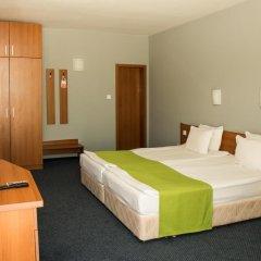 Отель Arena Hotel Болгария, Приморско - отзывы, цены и фото номеров - забронировать отель Arena Hotel онлайн комната для гостей фото 3