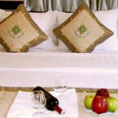Отель Truong Thinh Vung Tau Hotel Вьетнам, Вунгтау - отзывы, цены и фото номеров - забронировать отель Truong Thinh Vung Tau Hotel онлайн комната для гостей фото 3