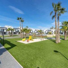 Отель Espanhouse Oasis Beach 108 Испания, Ориуэла - отзывы, цены и фото номеров - забронировать отель Espanhouse Oasis Beach 108 онлайн фото 11