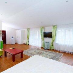 Апартаменты Klumba Apartments спа