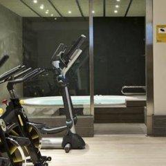 Отель Catalonia Plaza Mayor фитнесс-зал фото 4