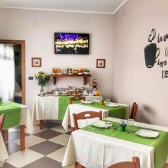 Отель Sweet Home B&B Италия, Сан-Фердинандо - отзывы, цены и фото номеров - забронировать отель Sweet Home B&B онлайн питание фото 3