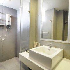 Celyn City Hotel ванная