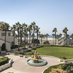 Отель Hyatt Regency Huntington Beach фото 13