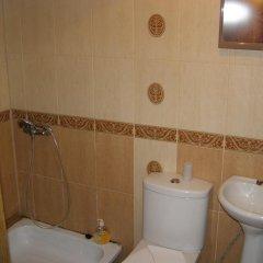 Гостиница Posutochno Kravtira ванная