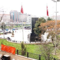 Melita Турция, Стамбул - 11 отзывов об отеле, цены и фото номеров - забронировать отель Melita онлайн