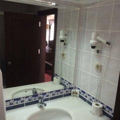 Palm D'or Hotel Турция, Сиде - отзывы, цены и фото номеров - забронировать отель Palm D'or Hotel онлайн ванная