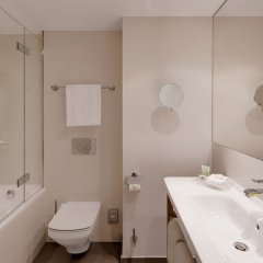 Отель Holiday Inn Frankfurt - Alte Oper ванная
