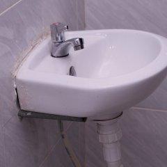Отель Maxton Suites Magodo ванная