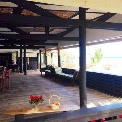 Отель Funky Fish Beach & Surf Resort Фиджи, Остров Малоло - отзывы, цены и фото номеров - забронировать отель Funky Fish Beach & Surf Resort онлайн фото 3