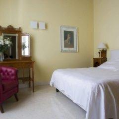 Отель Palazzo Brunaccini комната для гостей фото 5