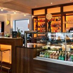 Flemings Hotel Frankfurt Main-Riverside питание