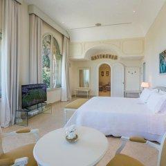 Отель Sangiorgio Resort & Spa Кутрофьяно комната для гостей фото 15