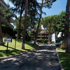 Park Hotel Blanc et Noir фото 3