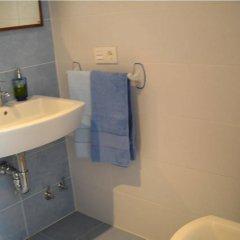 Отель La Casa del Huerto ванная