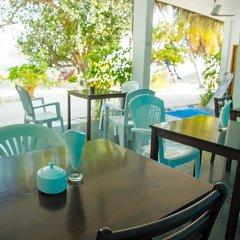 Отель Seven Corals питание фото 3