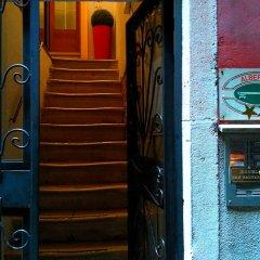 Отель San Salvador Италия, Венеция - отзывы, цены и фото номеров - забронировать отель San Salvador онлайн интерьер отеля фото 3