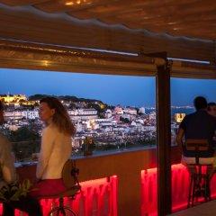 The Independente Hostel & Suites Лиссабон