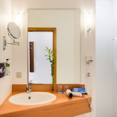 TRYP Bochum-Wattenscheid Hotel ванная