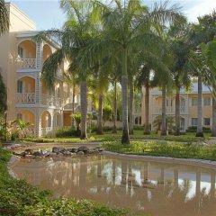 Отель Royal Hideaway Playacar All Inclusive - Adults only фото 3