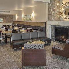 Varscona Hotel on Whyte интерьер отеля фото 3