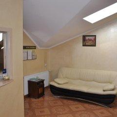 Etna Hotel Львов комната для гостей фото 3