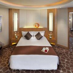 Отель Crowne Plaza Shenzhen Futian, an IHG Hotel Китай, Шэньчжэнь - отзывы, цены и фото номеров - забронировать отель Crowne Plaza Shenzhen Futian, an IHG Hotel онлайн комната для гостей фото 4