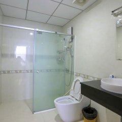 Отель SunEx Luxury Apartment Вьетнам, Вунгтау - отзывы, цены и фото номеров - забронировать отель SunEx Luxury Apartment онлайн ванная