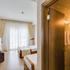 Отель Novia Gelidonya Кемер комната для гостей фото 5