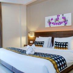 Отель Grand Barong Resort комната для гостей фото 2