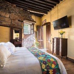Отель Suites Los Camilos - Adults Only Мексика, Мехико - отзывы, цены и фото номеров - забронировать отель Suites Los Camilos - Adults Only онлайн комната для гостей фото 4