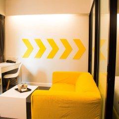 Отель iSanook Таиланд, Бангкок - 3 отзыва об отеле, цены и фото номеров - забронировать отель iSanook онлайн развлечения
