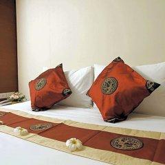 Отель Ninth Place Serviced Residence Бангкок фото 12