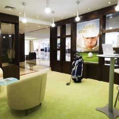Отель Don Carlos Leisure Resort & Spa интерьер отеля фото 3