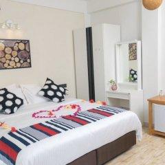 Отель The Orca Мальдивы, Мале - отзывы, цены и фото номеров - забронировать отель The Orca онлайн комната для гостей фото 4