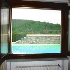Отель Villamato Ареццо комната для гостей фото 3
