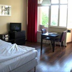 Отель Apartcity-Serviced Apartments Германия, Берлин - 1 отзыв об отеле, цены и фото номеров - забронировать отель Apartcity-Serviced Apartments онлайн удобства в номере фото 2