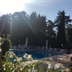 Отель Gioia Garden Италия, Фьюджи - отзывы, цены и фото номеров - забронировать отель Gioia Garden онлайн фото 11