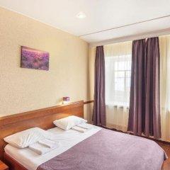 РА Отель на Тамбовской 11 3* Стандартный номер с двуспальной кроватью фото 15